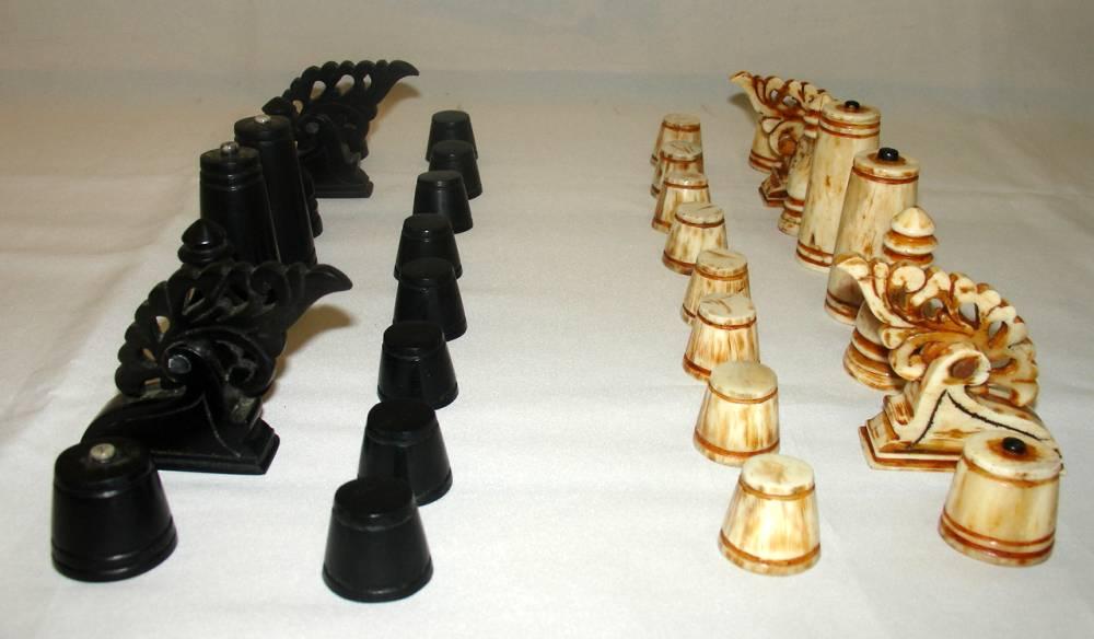 Beautiful Chess Set Hot Girls Wallpaper