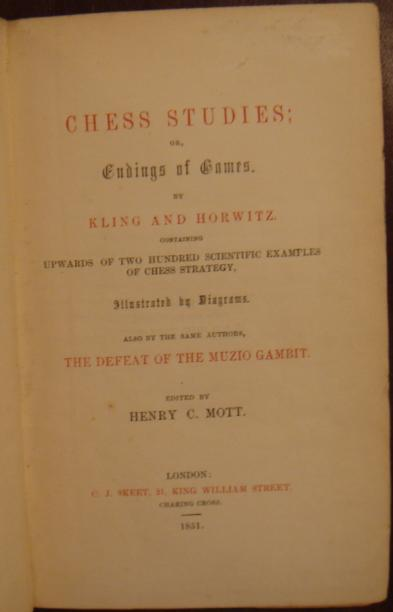 london 1851 chess book pdf