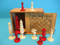 W. Howard Chess Set